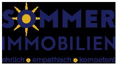 Sommer Immobilien Logo